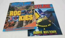 Hobie Cat - (2) Hobie Hotline - 1991 -  Near Mint - Never Read!