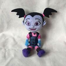 Junior Vampirina The Vamp Bat Girl Plush Doll Toy 9 inch
