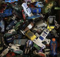 LOT Die Cast Cars- MATCHBOX, Hot Wheels, Tonka, Rare? Grab Bag Lot Of 15 Cars!!!