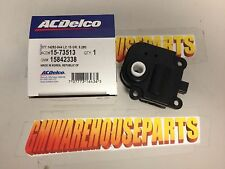 2006-2011 Hhr Air Inlet Actuator (Blend Door) Fits Other Model New Gm # 15842338 (Fits: Saturn)