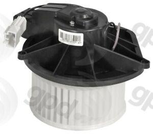 New Blower Motor Global Parts Distributors 2311789