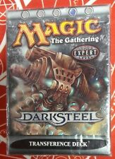 MTG MAGIC DarkSteel Trasference Deck ENG NEW MINT Water Theme Deck