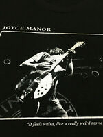 Joyce Manor Chase Live Graphic T-shirt Men's Medium Regular