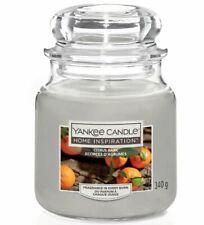 Yankee Candle Home Inspiration Medium Jar Citrus Bark 340g 12oz