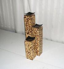 Wooden Pieces & Craft Sticks