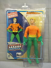 Figures Toy Co Aquaman World's Official Greatest Heroes Justice League 2015