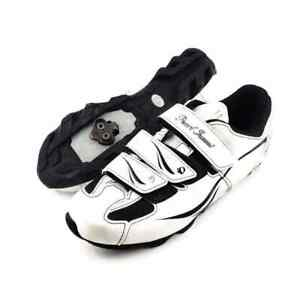 Pearl Izumi Women's All-Road 2 MTB Spin Cycling Shoes Size 41 US 10.5