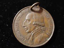 Australia 1938 Youth Carries On Medal #AC1e