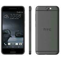 HTC One A9 SPRINT 32GB Carbon Gray CLEAN ESN Excellent Condition