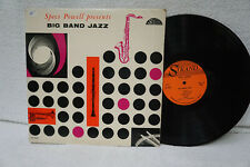 Specs Powell Presents Big Band Jazz 1957 Mono Strand Records Sl 1027 Usa