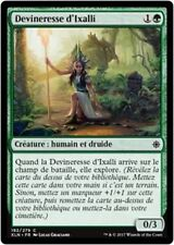 MTG Magic XLN - (x4) Ixalli's Diviner/Devineresse d'Ixalli, French/VF
