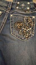 Women's Miss Me  Jeans Size 26  Blue