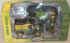 Brand New Gearbox Toys & collectibles John Deer 1920's wane gas pump replica