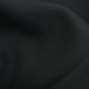 Neoprene Fabric BLACK 100% Waterproof Wetsuit Material Free SAMPLES