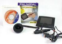 PalmPal Pen Surfer 2000 Next Generation Mouse Pad Wintime Tablet PenOp