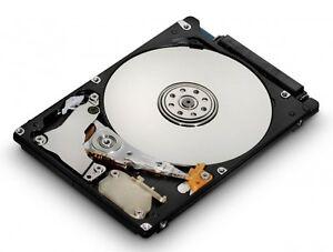 Acer Aspire 8943G series ZYA HDD 500GB 500 GB Hard Disk Drive SATA Genuine