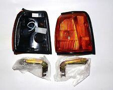 Corner Lights RH & LH Pair for Sentra Sunny B12 1987-1990
