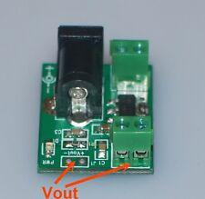 +2.5V 2.5V Power Supply Board for Microcontroller AVR PIC ARM 8051 BreadBoard