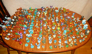 Large mixed lot 223 piece Skylanders Figures Crystals Games  s1