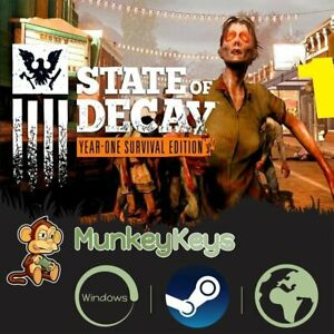 State of Decay: YOSE (Steam)