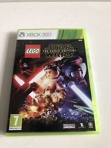 LEGO Star Wars: The Force Awakens (Xbox 360) PEGI 7+ Adventure NEW AND SEALED