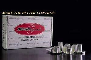 Honda Accord CL7/CL9 JDM MAGIC COLLAR KIT FRONT&REAR Sub-Frame Rigid Collar