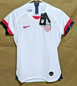 Nike Women's National Team Home Jersey USA Vaporknit 2019 New