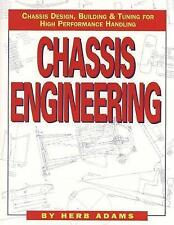 Chassis Engineering - Book HP1055