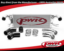 PWR Mitsubishi Triton MQ 2015-onwards Intercooler + Piping Kit PWI64898K