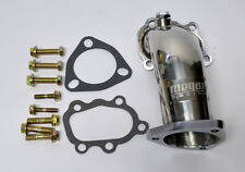 MEGAN  SR20DET SR20 Turbo Exhaust Elbow FITS Nissan 240SX/200SX/180SX S13 S14