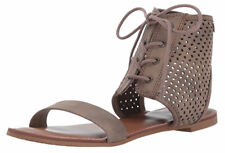 D1134 - Womens Roxy Bree Sandals - New Size 7 Brown - #29362