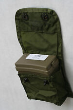 US Army Vietnam Medical Supply Set Pouch #8 IFAK Medic Survival Gear MUST HAVE !