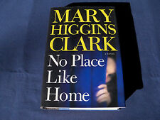 No Place Like Home by Mary Higgins Clark (2005, Hardcover)