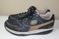 Skechers Shape Ups XT Regimen Size 12 Walking Toning Fitness Shoes
