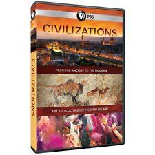 Civilizations - PBS - DVD