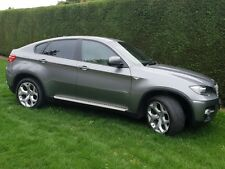 Stunning BMW X6 XDrive  35D Automatic 39000 miles with private plate