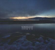 Northaunt  Istid I-II   2 CD Set on Cyclic Law  Dark Ambient Digipack