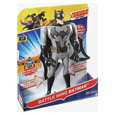Justice League Action Combat Wing Batman * Brand New *