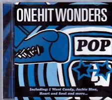 One Hit Wonders POP CD Classic PILOT OZARK MOUNTAIN DAREDEVILS PAPER LACE