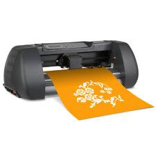 VINYL Schneideplotter 375mm Cutting Plotter  cutter 3 Blades Design/Cut Print