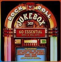 Rock N Roll Jukebox [CD]