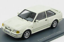 Neo Scale Models Ford White Metal Diecast Vehicles