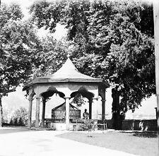 TURQUIE c.1960 - Fontaine de la Mosquée Verte  Bursa - Négatif 6 x 6 - Tur 18