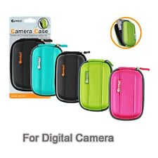 Sansai Compact case point-and-shoot camera or small digital device layers