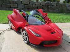 RC Ferrari LaFerrari Rot Lizenz Modell 35cm 1:14 Rot 40Mhz 404130