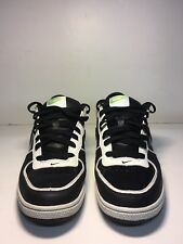 d92da2792556 Style  Running Shoes. Nike Zoom Infiltrator II Mens Size 9.5 Black White