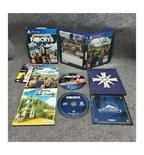 FARCRY 5 DELUXE EDITTION SONY PLAYSTATION 4