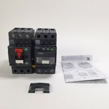 Schneider Electric LC2D50AKUE TeSys D reversing contactor New NFP