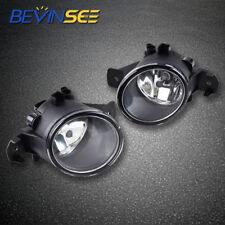 Front Fog Driving Light Lamp Kit For Infiniti G37 JX35 QX60 Nissan Murano Versa