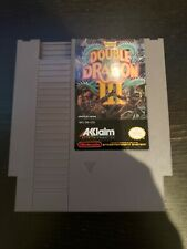 Double Dragon III: The Sacred Stones for NES Cartridge Only